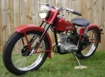 1952 Harley-Davidson 125S