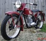 1957 Harley-Davidson165 ST