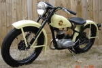 1957 Harley-Davidson Hummer