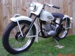 1959 Harley-Davidson 165 STU