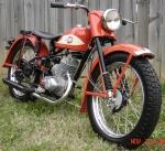 1959 Harley-Davidson 165 ST