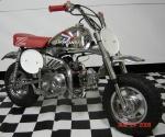 1986 Honda Z50 RD